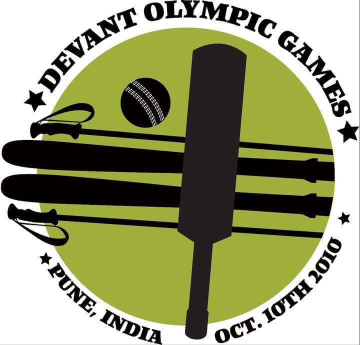 Devant Olympic Games