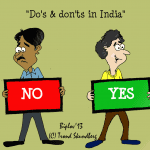 do_donts_india