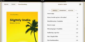 slightly India ebook