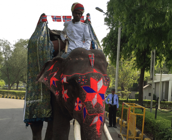 17th May celebration in India